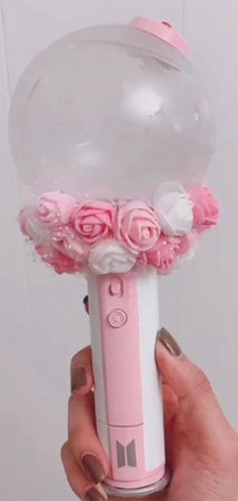 Pink Army Bomb