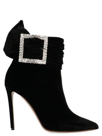 Alexandre Vauthier Alexandre Vauthier 'yasminne' Shoes - Black - 11000035 | italist