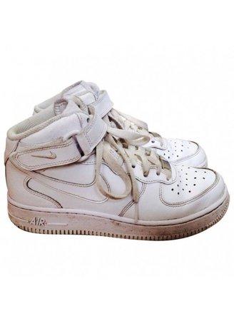 retro Nike sneakers 80s 90s