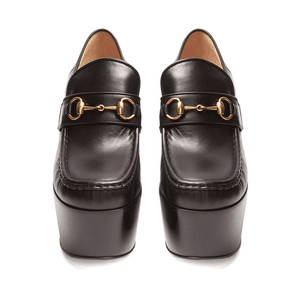 gucci shoes loafers png