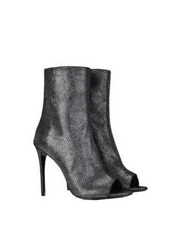 Jolie By Edward Spiers Ankle Boot - Women Jolie By Edward Spiers Ankle Boots online on YOOX United States - 11452109IA