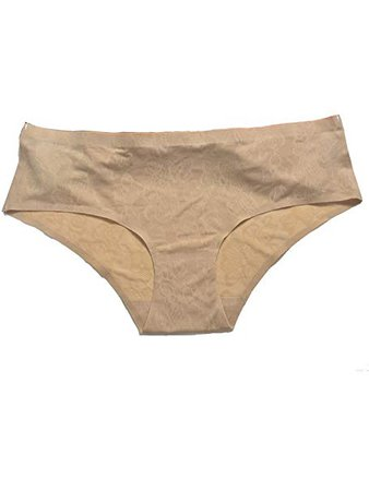 CLOYA Women's Seamless Invisible Hipster Briefs at Amazon Women's Clothing store:
