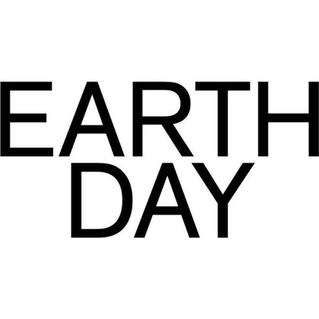 earth day text