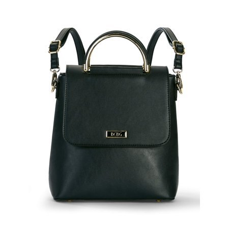 BCBG Elliot Small Backpack - Walmart.com black