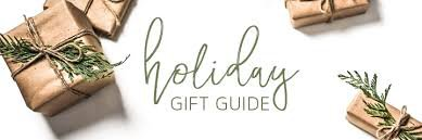 gift guide logo - Google Search