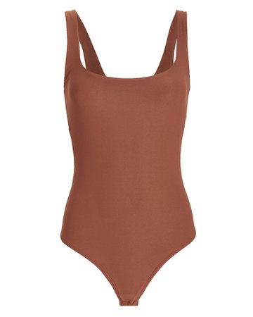 Mott Stretch Jersey Bodysuit