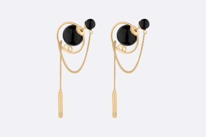 Dior Tribales earrings - Fashion Jewellery - Woman | DIOR