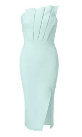 Mint Formal Dress (Miss Selfridge)