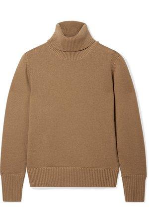 Burberry | Cashmere turtleneck sweater | NET-A-PORTER.COM