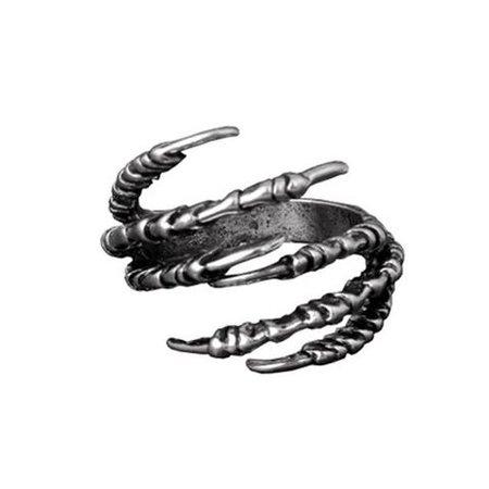 Punk Claw Ring