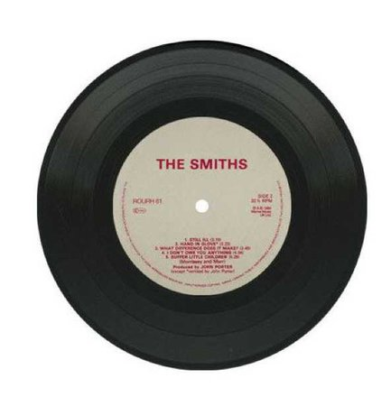 the smiths record png