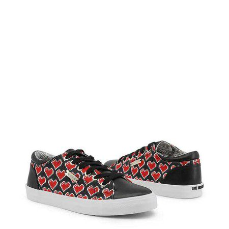 Sneakers | Shop Women's Love Moschino Ja15223g15if at Fashiontage | JA15223G15IF_0000-258673