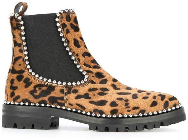 Spencer Boot