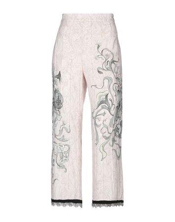 Prada Casual Pants - Women Prada Casual Pants online on YOOX United States - 13259570CQ