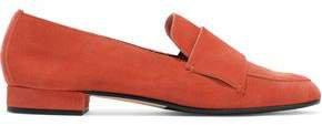 Atp Winnie Suede Loafers
