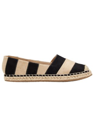 Espadrille Flats by ellos®| Plus Size Flats | Full Beauty