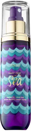 4-in-1 Setting Mist - Rainforest of the Sea Collection