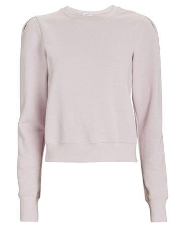 A.L.C. Avery Crewneck Sweatshirt   INTERMIX®
