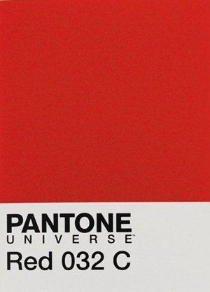 Pantone Universe 032C, colore: Rosso: Amazon.it: Casa e cucina