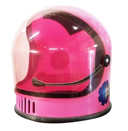 Walmart.com Aeromax Youth NASA Astronaut Helmet Pink - Walmart.com