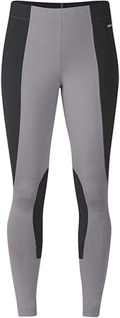 Amazon.com: Kerrits Performance Tight Flow Rise Crystal Houndstooth Size: Small: Clothing