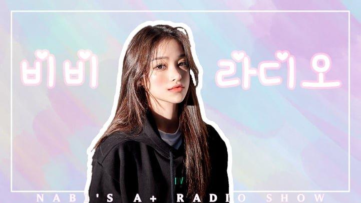BiBi Radio (비비 라디오) Official Logo ver. 2