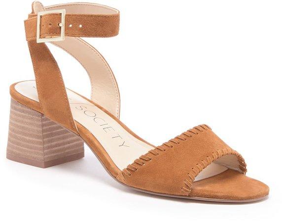 Sylie Ankle Strap Sandal