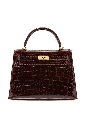 Hermès Borsa Tote 2015 Kelly Sellier Pre-owned - Farfetch