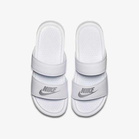 Nike Benassi Duo Ultra Women's Slide. Nike.com