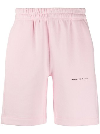 Styland Minimium Waste Shorts - Farfetch