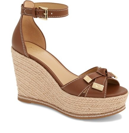 Ripley Wedge Sandal