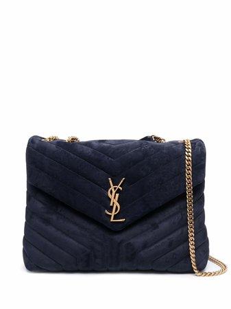 Saint Laurent Medium Loulou Shoulder Bag - Farfetch
