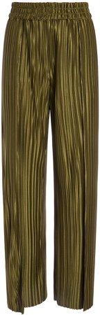 Elba Split Front Pant