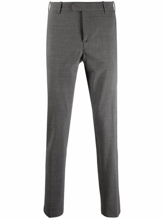 Eleventy straight-leg tailored trousers - FARFETCH
