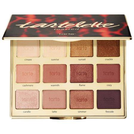 Tarte | Tartelette™ Toasted eyeshadow palette