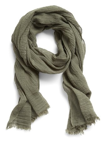 Lightweight Scarf | Banana Republic