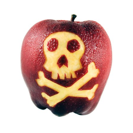 Risk Management – poison-apple
