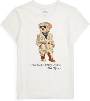 Polo Bear Graphic Tee   Nordstrom
