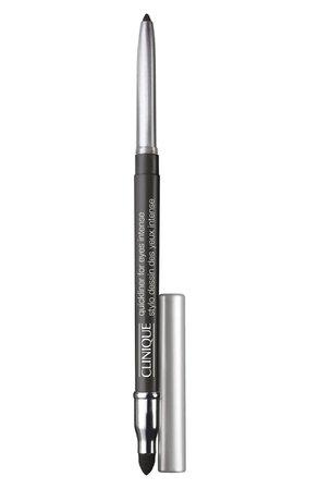 Clinique Quickliner for Eyes Intense Eyeliner Pencil   Nordstrom