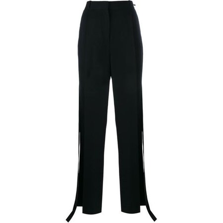 Givenchy Cady Wool Trousers
