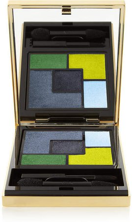 Couture Palette Eyeshadow - 10 Lumières Majorelle