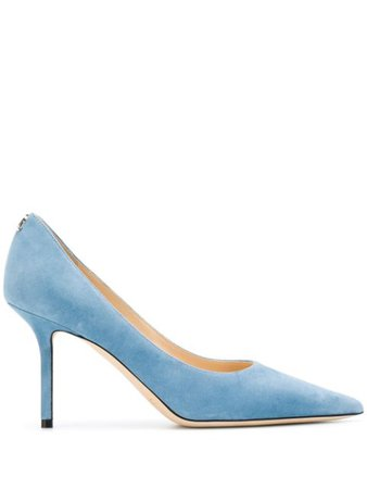 Jimmy Choo 'Love' Pumps - Farfetch