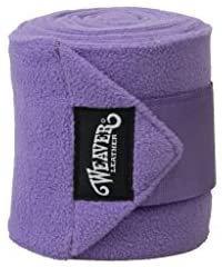 Amazon.com : Weaver Leather Polo Leg Wraps : Sports & Outdoors