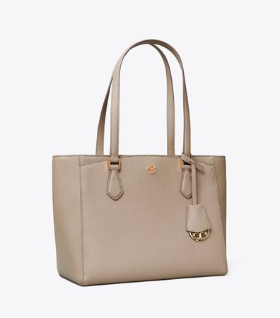 Robinson Small Tote: Women's Handbags | Tory Burch