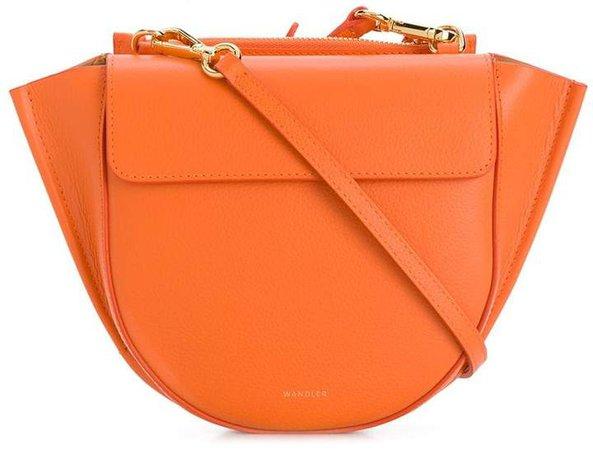 Hortensia mini cross body bag