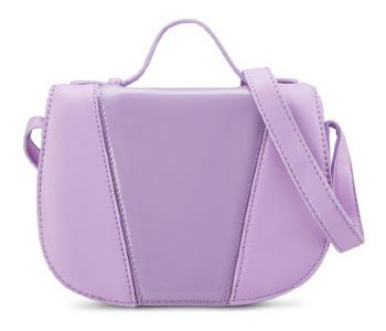 purple purse