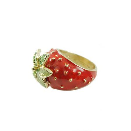 strawberry ring – Recherche Google
