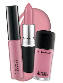"""three layer cake: MAC's New """"Fashion Sets"""" Makeup Collection"""