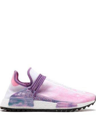Adidas x Pharrell Williams HU Holi NMD MC Sneakers - Farfetch