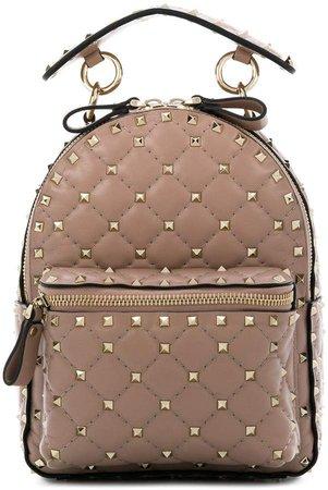 Garavani Rockstud mini backpack